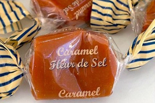 Caramels – Stéphanie Nadouce /CMT